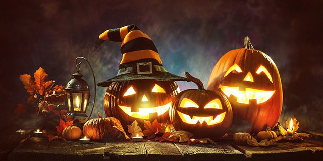 Dolcetto o … Zucca – Serata Halloween 31 ottobre